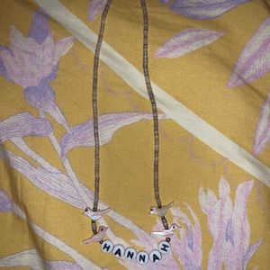 Jewelry - Hannah Necklace